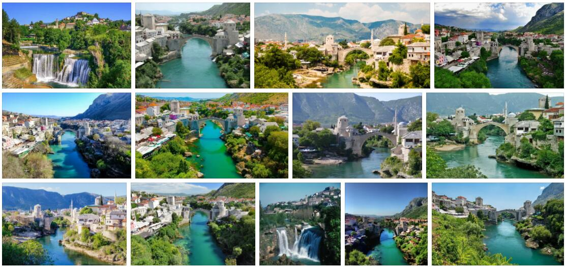Bosnia and Herzegovina Overview