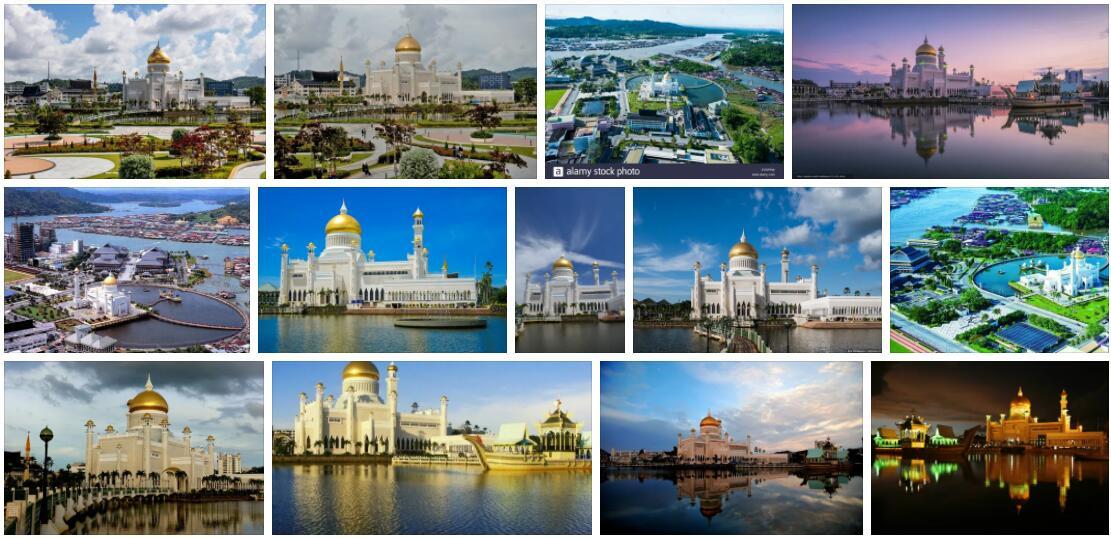 Brunei Overview