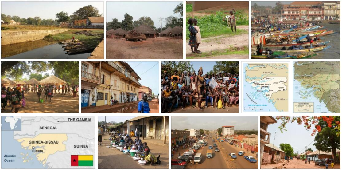 Guinea-Bissau Overview