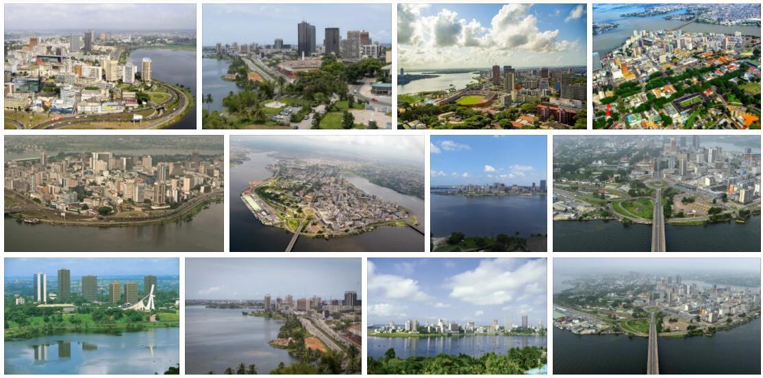 Ivory Coast Overview