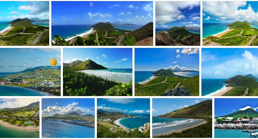 Saint Kitts and Nevis Overview