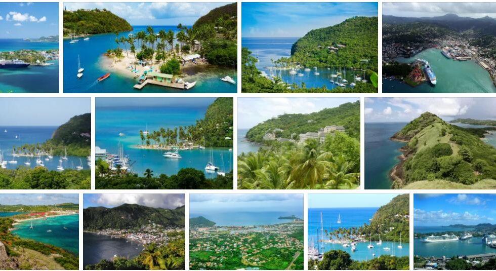 Saint Lucia Overview