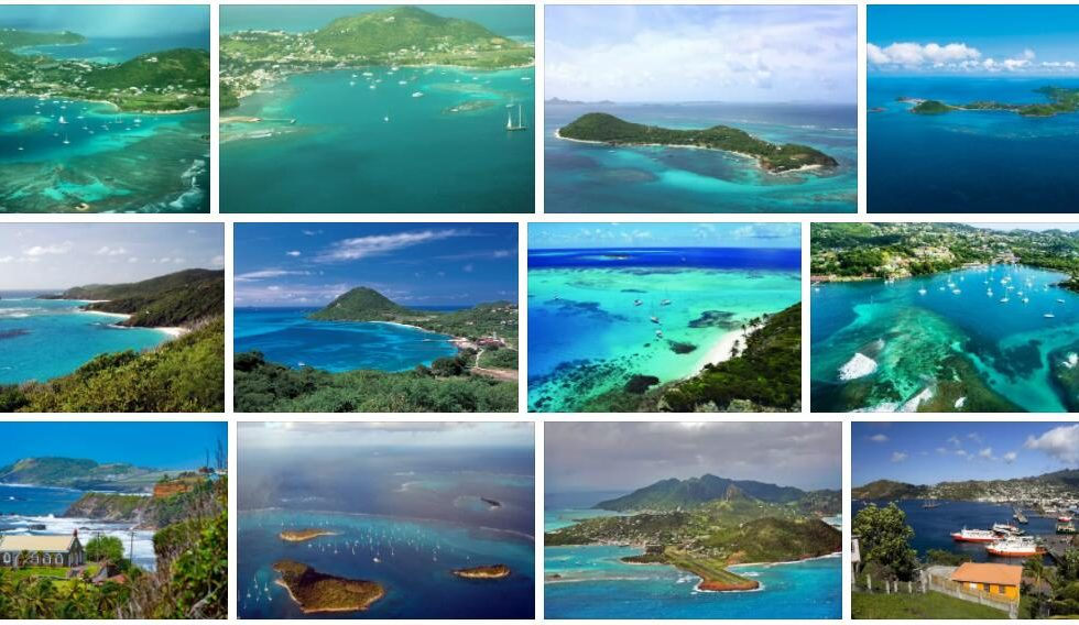 Saint Vincent and the Grenadines Overview