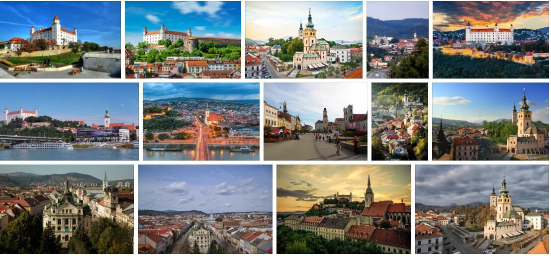 Slovakia Overview