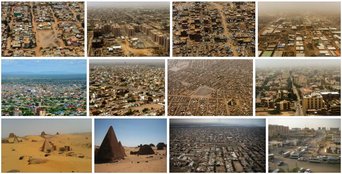 Sudan Overview