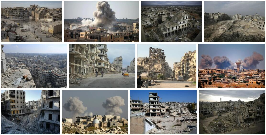 Syria Overview