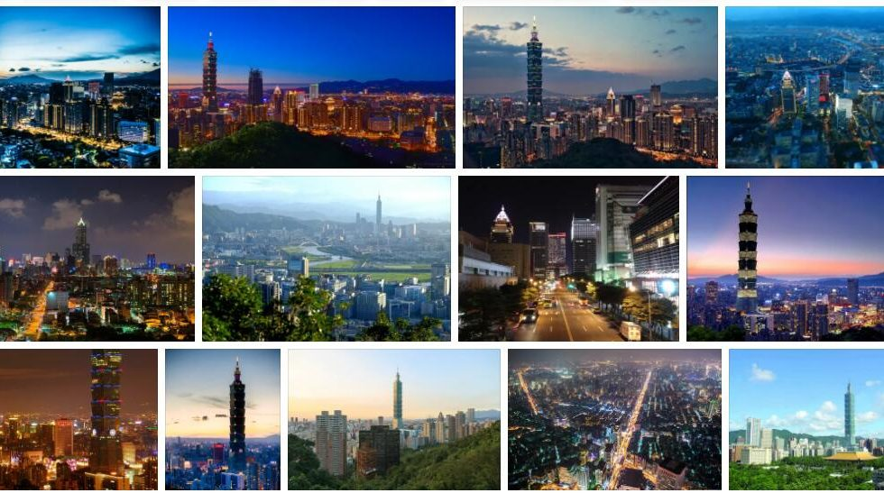 Taiwan Overview