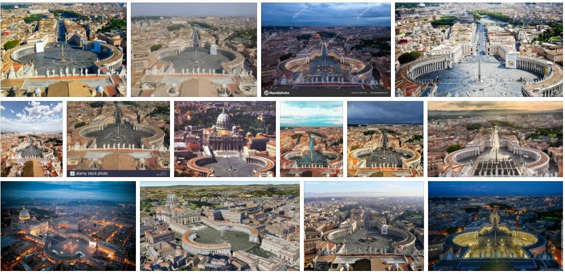 Vatican City Overview