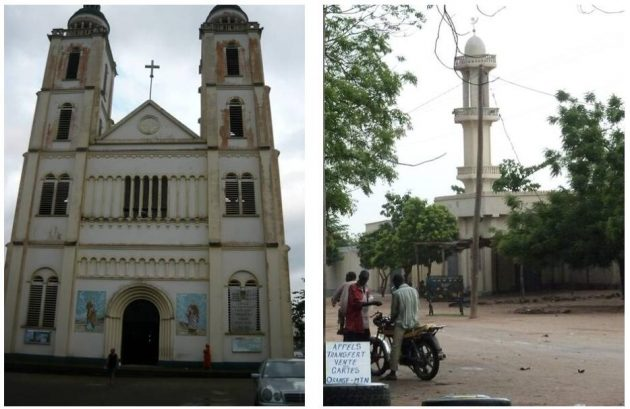 Catholic Cathedral Douala
