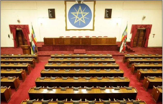 Ethiopia History & State
