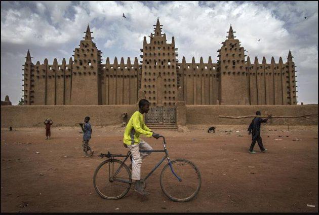 Mali Society