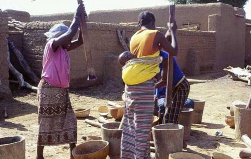Mali everyday life