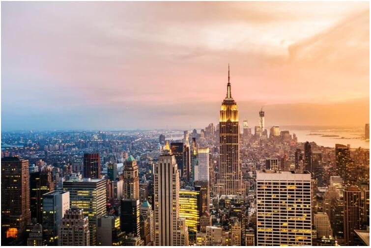 Top 10 New York City Attractions