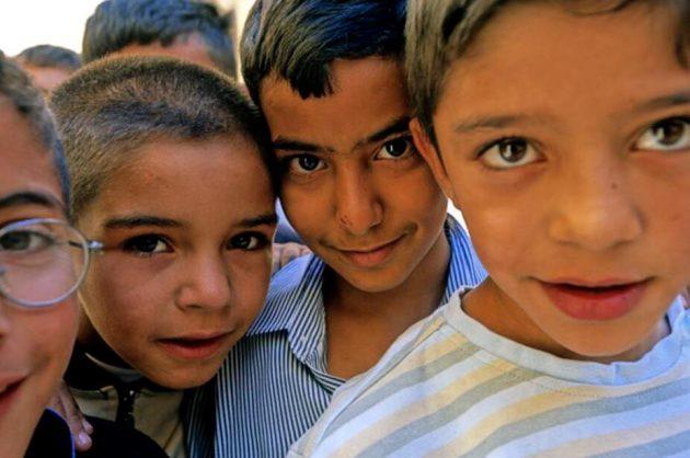 Jordan Education