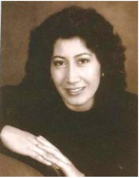 Jordanian novelist Fadia Faqir