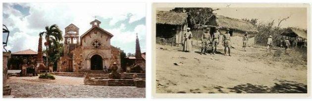 Dominican Republic History