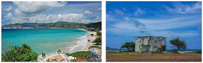 Life in Grenada