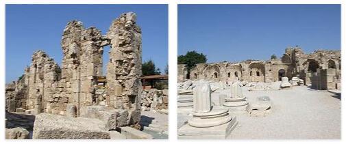 Turkey Early History