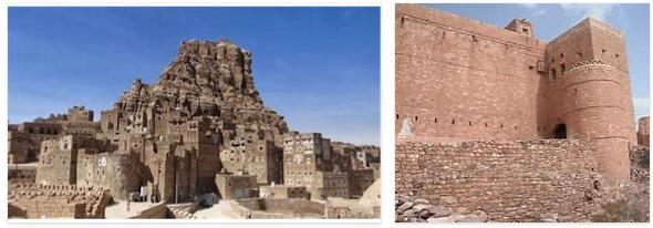 Yemen History