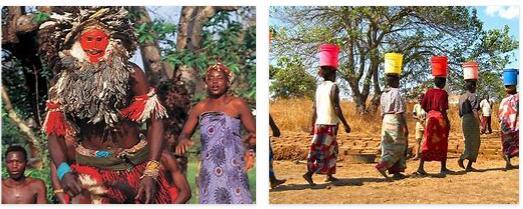 Zambia Culture
