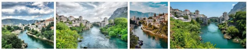 Bosnia and Herzegovina Travel Overview