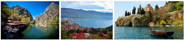 Macedonia Travel Warning