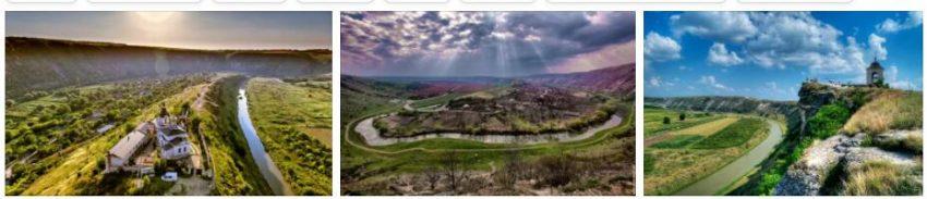Moldova Travel Overview