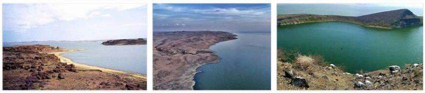 Turkana Lake (World Heritage)