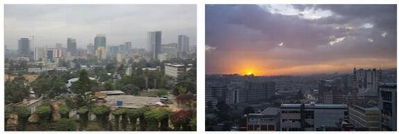 Addis Ababa, Ethiopia Overview