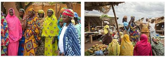 Central African Republic Culture