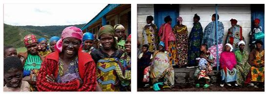 Democratic Republic of Congo Culture
