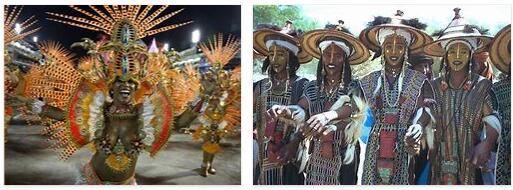 Equatorial Guinea Culture