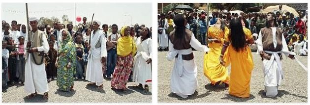 Eritrea Culture
