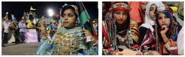 Libya Culture