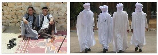 Libya History and Culture