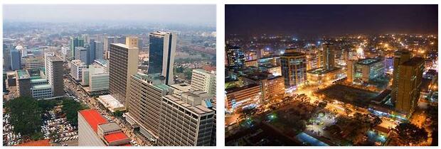 Nairobi, Kenya Overview