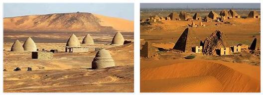 Sudan History