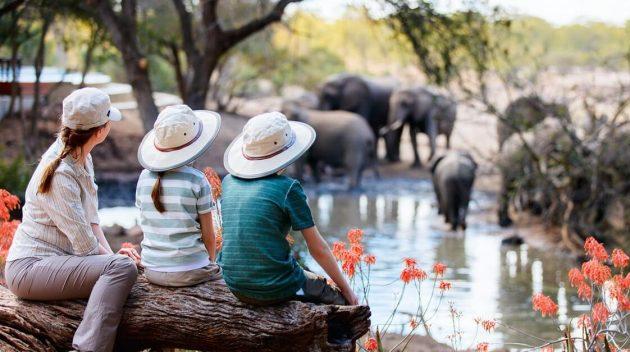Three Generation Trip - Safari & Beach Life in Kenya