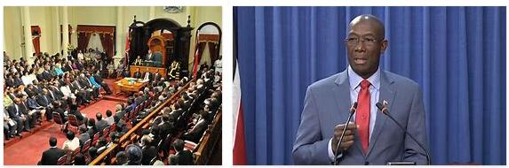 Trinidad and Tobago Politics