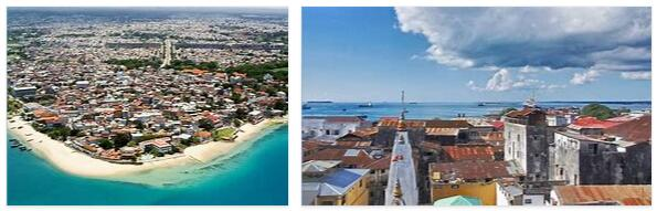 Zanzibar City, Tanzania Overview