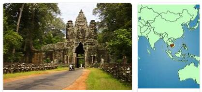 Cambodia Country Overview
